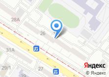 Компания «Городской ломбард» на карте