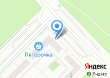 Компания «EkatSport» на карте