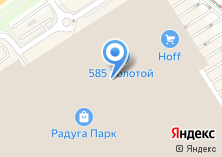 Компания «Reserved» на карте