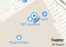 Компания «Chicken» на карте