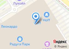 Компания «Игровой Мир» на карте