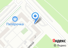 Компания «Строящийся жилой дом по ул. Академика Вонсовского» на карте