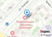 Компания «Шмель-Хмель» на карте