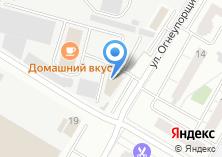 Компания «Экипировочный центр» на карте