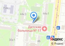 Компания «Молочный раздаточный пункт» на карте