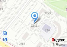 Компания «Екатеринбург-Кров» на карте