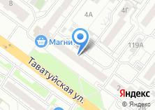 Компания «Адвокат Григорьев Б.А» на карте