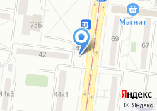 Компания «Сеть мастерских по ремонту одежды» на карте