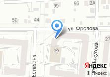 Компания «НСК-ТЕК» на карте