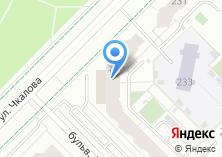 Компания «Полесье-2» на карте