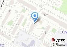 Компания «Prototip» на карте