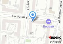 Компания «Интер Пром» на карте