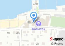 Компания «Повелитель Паруса» на карте
