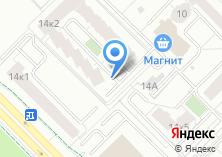 Компания «Екатеринбургское предприятие ЭКО» на карте
