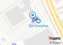 Компания «Франке Руссия торговая компания» на карте
