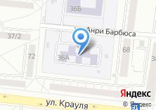 Компания «Детский сад №249» на карте