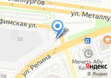 Компания «БАРДАЧОК» на карте