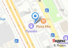 Компания «Авто & звук» на карте