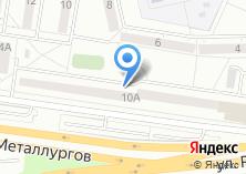Компания «Психолог Антон Кузнецов» на карте