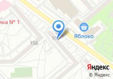 Компания «ЕРМОЛИНО» на карте