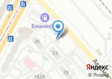 Компания «Монумент» на карте