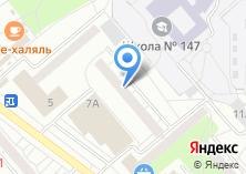 Компания «Ангелочек» на карте