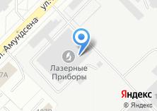 Компания «ZerkaloZakaz» на карте