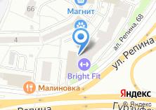 Компания «Скопум» на карте