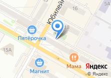Компания «ЖКУ-5» на карте