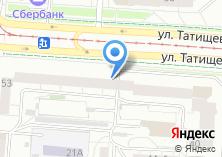 Компания «VIP Графика» на карте