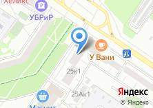 Компания «Электро & Ник» на карте