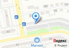 Компания «Хороший шиномонтаж» на карте