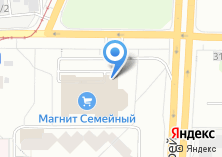Компания «Вятки.Net» на карте