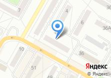 Компания «ЖКУ-2» на карте
