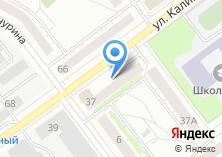 Компания «Нотариус Киреева И.Б» на карте