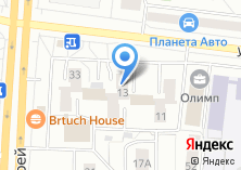 Компания «Оч.умелые ручки» на карте