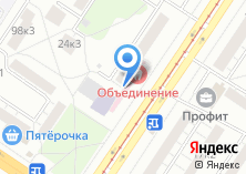 Компания «КОПИЦВЕТ» на карте