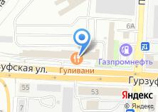 Компания «Техносфера-Е» на карте