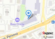 Компания «Радио СК» на карте