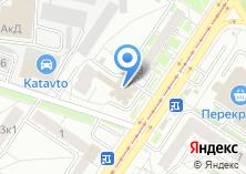 Компания «Студия-маникюра Татьяны Князевой» на карте