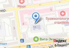 Компания «Детский сад №221» на карте