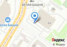 Компания «Шиномонтажная мастерская на ул. Культуры бульвар» на карте