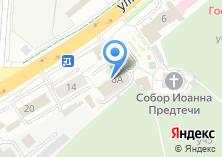 Компания «Монастырская мастерская» на карте