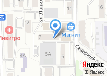 Компания «Profitto» на карте