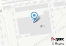 Компания «АТВ Алексарт Торговый Дом» на карте