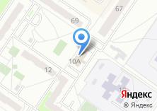 Компания «Ходжа Насретдин» на карте