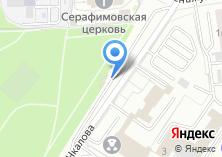 Компания «Автомобильная литература» на карте