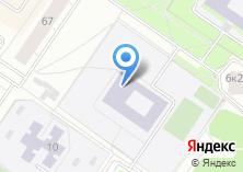 Компания «Свердловская областная стилевая федерация Универсального Айкидо» на карте