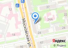 Компания «СУЭРЖ-СК» на карте