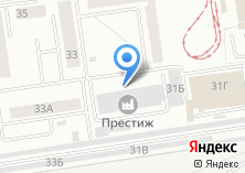 Компания «Тарон» на карте